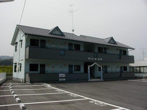 サンコーポユウカ103【賃貸】