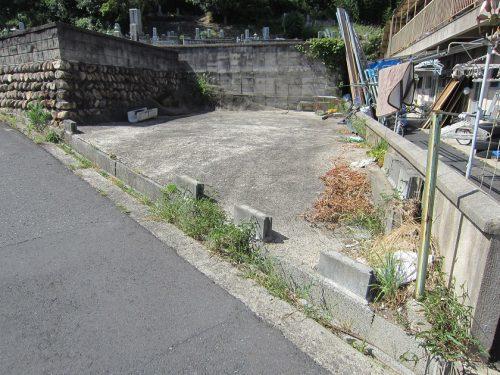 津山市川崎売墓地【売買】